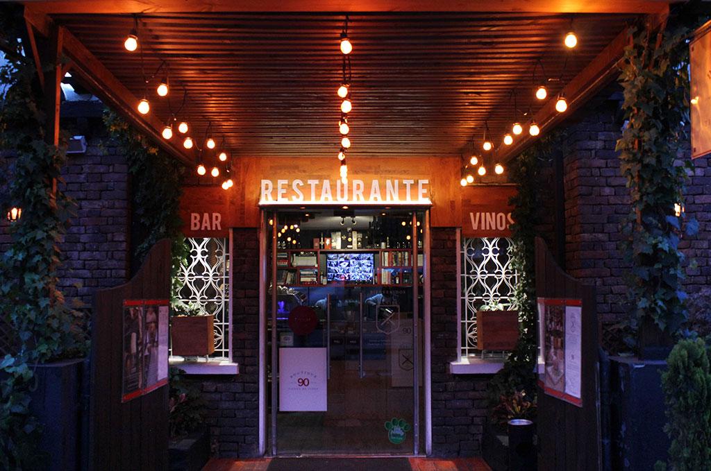 Foto Restaurante_Daniel_Quinta_Camacho